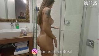 I fucked my sister in law's bath - @anarothbardreal